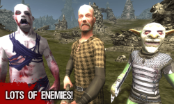 Monster Of Nature 3D RPG screenshot 3/5