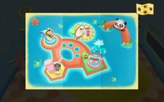 Dr Pandas Swimming Pool extreme screenshot 1/6