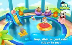 Dr Pandas Swimming Pool extreme screenshot 3/6