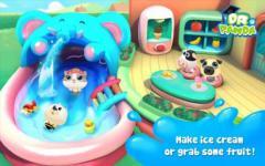 Dr Pandas Swimming Pool extreme screenshot 5/6