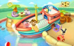 Dr Pandas Swimming Pool extreme screenshot 6/6