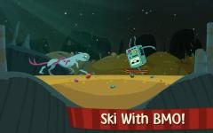 Ski Safari Adventure Time safe screenshot 3/6