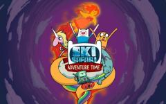 Ski Safari Adventure Time safe screenshot 6/6