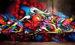 Graffiti Art  screenshot 2/3