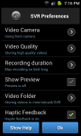 Movie Tube HD Player screenshot 2/3