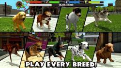Stray Dog Simulator only screenshot 3/6