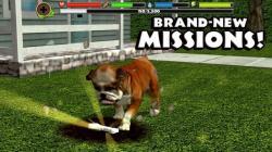 Stray Dog Simulator only screenshot 4/6