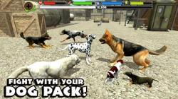 Stray Dog Simulator only screenshot 6/6