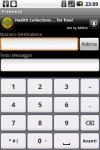 Free Sms Vodafone screenshot 1/3
