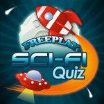 FreePlay Sci Fi Quiz Lite screenshot 1/2