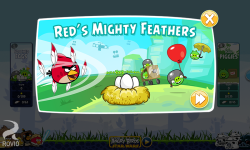 Angry Birds screenshot 2/5