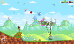 Angry Birds screenshot 3/5