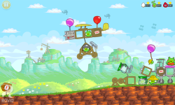 Angry Birds screenshot 5/5