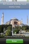 Istanbul Map and Walking Tours screenshot 1/1