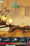 Tank Warz Free screenshot 1/1