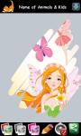 Princess and Fairy Games screenshot 5/6