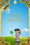 Kids can read  Wind Recital screenshot 1/1