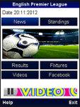 English Premier League Lite screenshot 3/4