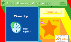 Memory Cards Test screenshot 1/2