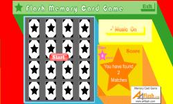 Memory Cards Test screenshot 2/2