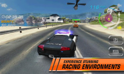 Need for Speed™ Hot Pursuit screenshot 4/4