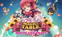 Magic Table screenshot 5/5