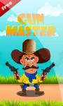 Gun Master screenshot 1/1