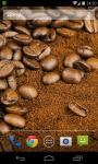 Coffee Live Wallpaper screenshot 4/5