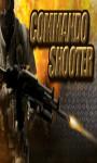 Commando Shooter - Free screenshot 1/4