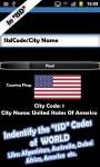 Caller Info/Caller Id screenshot 5/6