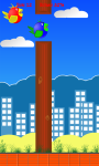 two Flappy birds screenshot 2/4