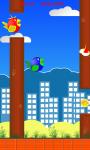 two Flappy birds screenshot 3/4