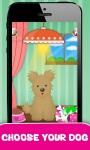 Dog Care Salon screenshot 2/5