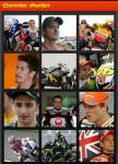 Moto GP Picture Puzzle Game screenshot 3/5