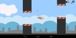 Flappy Bot screenshot 1/6