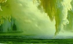 Heavy Waterfall Live Wallpaper screenshot 2/3