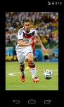 Miroslav Klose Wallpaper screenshot 1/6