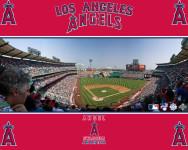 LA Angels Fan screenshot 2/3