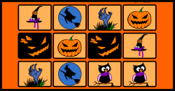 Match M for halloween screenshot 3/6