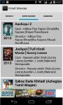 Bollywood Hindi Movies Free screenshot 1/5