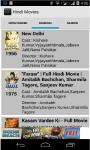 Bollywood Hindi Movies Free screenshot 2/5