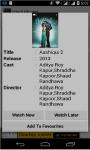 Bollywood Hindi Movies Free screenshot 4/5