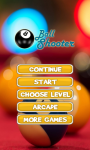 8 Ball Shooter screenshot 1/3