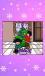 Coloring Christmas Fun screenshot 1/4