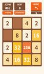 2048 Puzzle Number Game screenshot 2/3