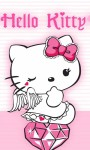 Hello Kitty Animated Wallpaper Free screenshot 1/3
