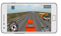 Wrongway Racer Cockpit 3D screenshot 3/4