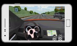 Wrongway Racer Cockpit 3D screenshot 4/4