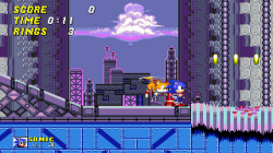 Sonic and Crackers screenshot 2/4