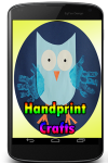 Handprint Crafts screenshot 1/3